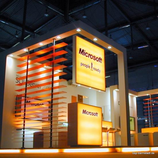 2007 Microsoft | SAP Sapphire | Wien