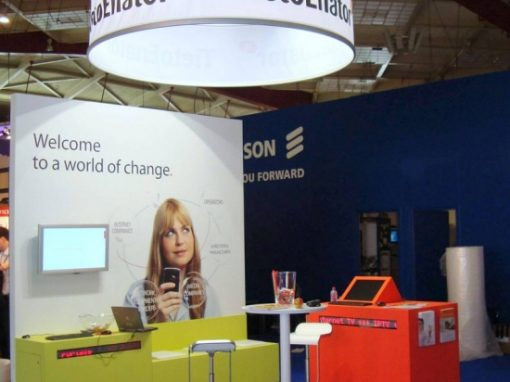 Tieto | Metering & Billing | Mobile World Congress | Barcelona