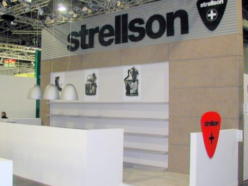 Strellson | GDS | Düsseldorf