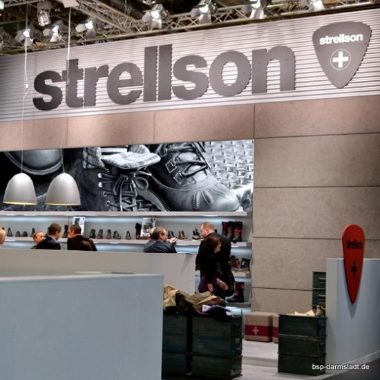 2011 Strellson | GDS | Düsseldorf