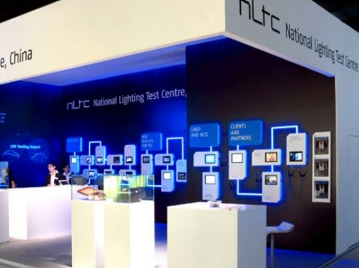 NLTC | Light+Bilding
