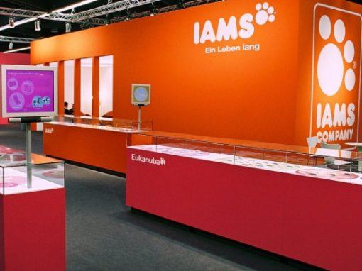 IAMS | Interzoo | Nürnberg