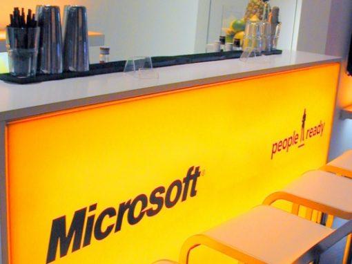 Microsoft | SAP Sapphire | Wien