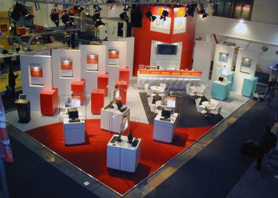 vitaphone | CeBIT | Hannover 2006
