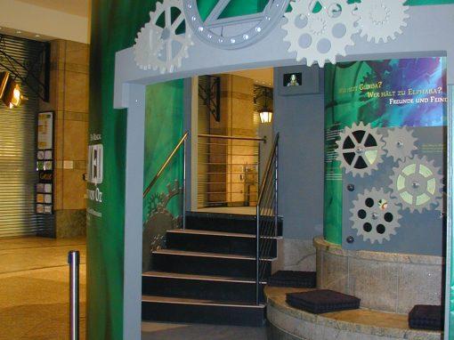 Musicalpavillon | Oberhausen 1999