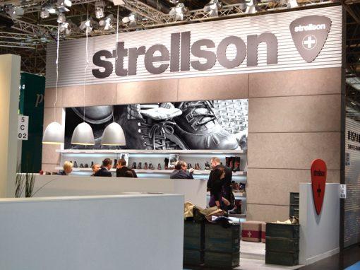 Strellson | GDS | Düsseldorf 2011