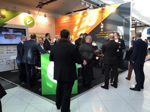 infinIT   CCW   Berlin 2018