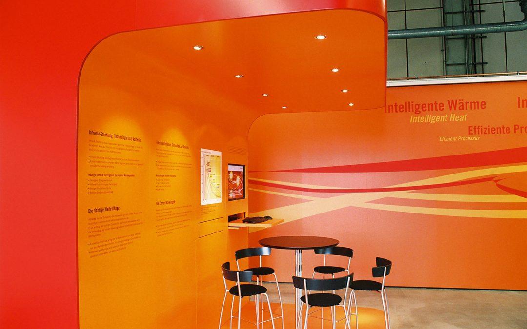 Anwendungszentrum | Heraeus | Kleinostheim 2007