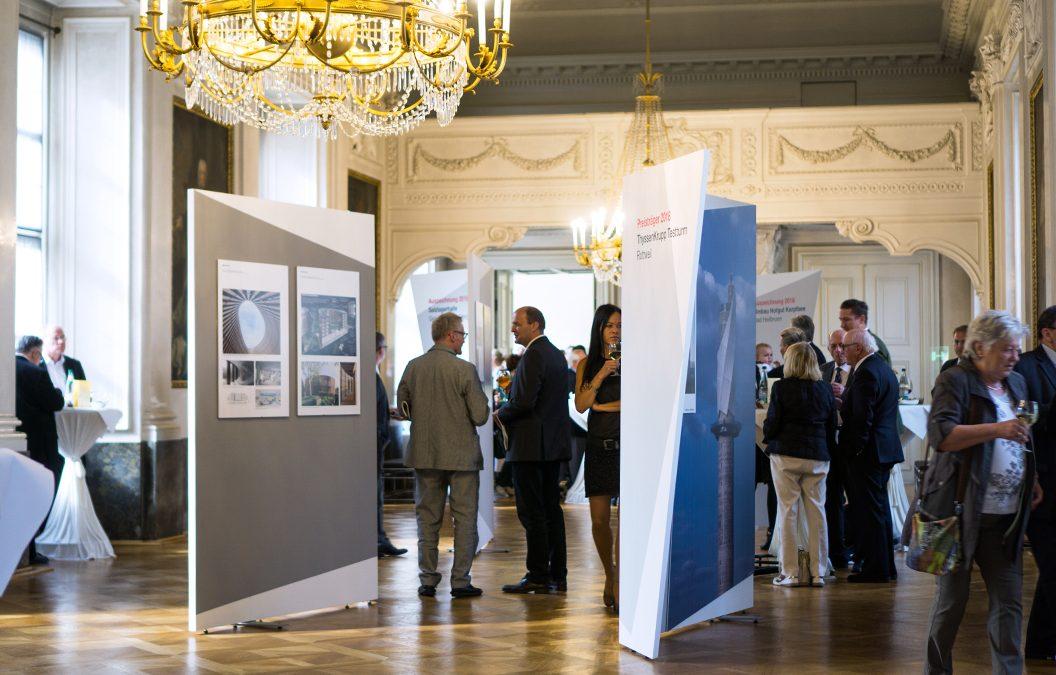 Deutsche Bauzeitung | Balthasar-Neumann-Preis | Residenz Würzburg 2018