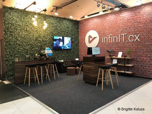 infinIT.cx | CCW Berlin 2019